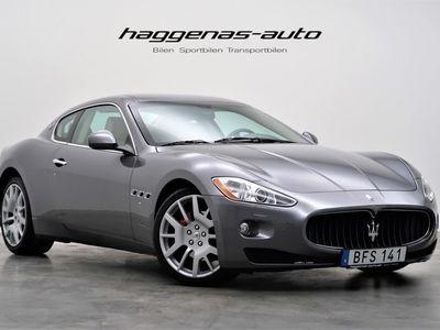 gebraucht Maserati Granturismo 4.2 V8 / BOSE / Skyhook