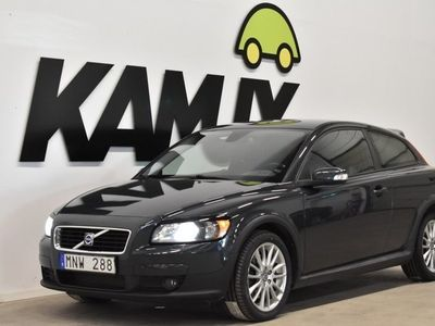 begagnad Volvo C30 D5 Automatisk. . 2009 2009, Personbil 64 900 kr
