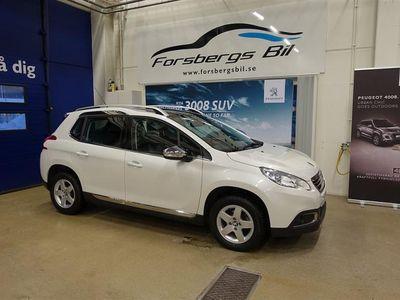 gebraucht Peugeot 2008 ALLURE DIESEL AUTOMAT