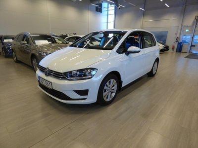 begagnad VW Golf Sportsvan 1.2 TSI Style Euro 6 110hk