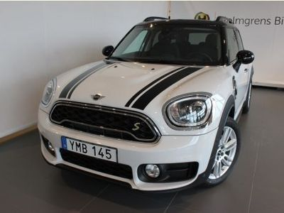 begagnad Mini Cooper Countryman SE ALL4