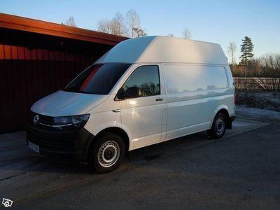 begagnad VW Transporter 2,0TDI 140hk DSG Högta -15