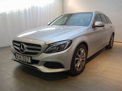 begagnad Mercedes C220 BlueTEC Aut. Kombi Avantgarde / Värmare Kombi