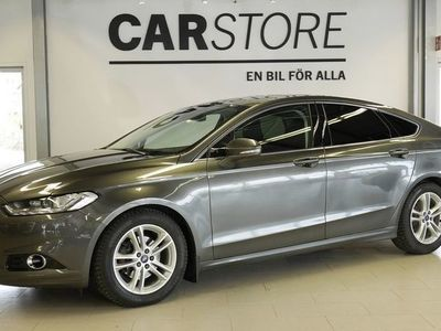 begagnad Ford Mondeo 2.0 TDCi Powershift, 180hk