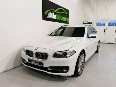 begagnad BMW 530 xDrive Touring Steptronic /Nyser/Nybes/258hk