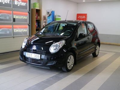 begagnad Suzuki Alto ALTO