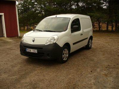 begagnad Renault Kangoo Express 1.5 dCi 75hk -12