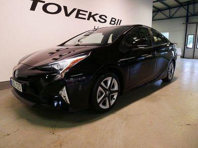 begagnad Toyota Prius Plug-in Hybrid Drag/Head-Up Display