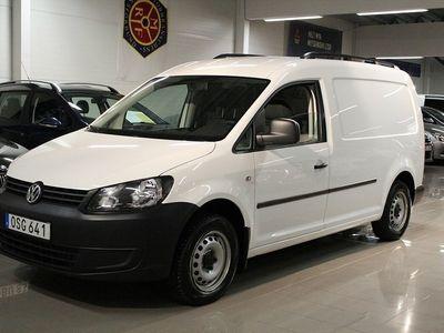 gebraucht VW Caddy Maxi 1,6 TDI -15
