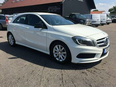 begagnad Mercedes A180 A BenzAMG Sport Euro 6 2016, Halvkombi Pris 149 000 kr