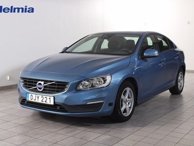 begagnad Volvo S60 T4 Business