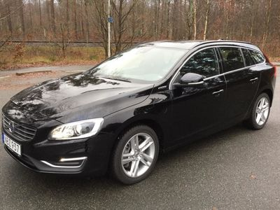 used Volvo V60 D5 AWD Twin Engine (163hk)