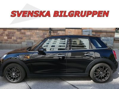 used Mini Cooper 5dr Pepper Euro 6 PDC LM S+V