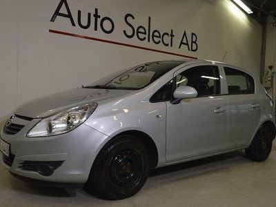begagnad Opel Corsa 5-dörrar 1.2 Twinport/5693 MIL