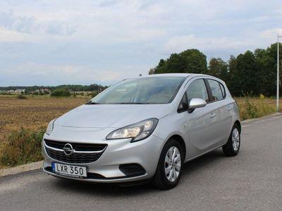 begagnad Opel Corsa Enjoy 1.4 ECOTEC 1 Ägare