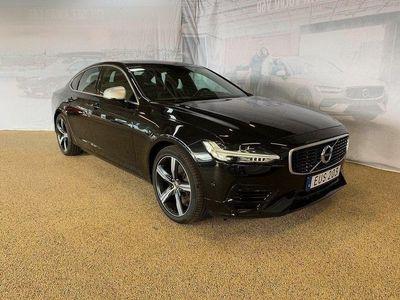 begagnad Volvo S90 T8 AWD R-Design, Garanti 24 månader