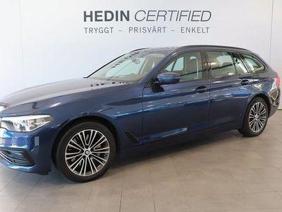 begagnad BMW 530 i xDrive Sportline Drag Connected 2019, Personbil 389 900 kr