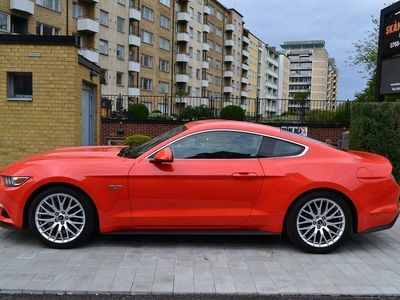 begagnad Ford Mustang GT 5.0 V8 / / 421hk /
