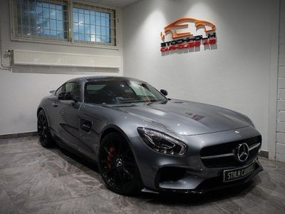 begagnad Mercedes AMG GT S EDITION 1 CARBON