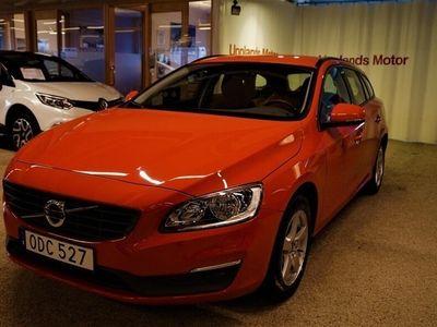 begagnad Volvo V60 T3 Business -17