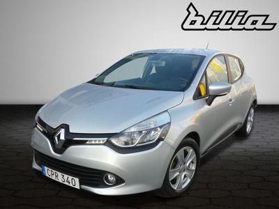 begagnad Renault Clio IV Energy TCe 90 Dynamique 5-d