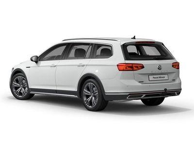 begagnad VW Passat Alltrack 2.0 TDI SC