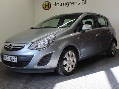 begagnad Opel Corsa 1.3 CDTI ecoFLEX 5dr (95hk)
