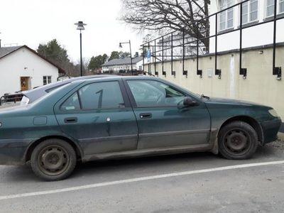 begagnad Peugeot 406 SR 1.8 -98