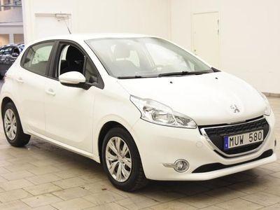 begagnad Peugeot 208 1.4 e-HDi 5dr 68hk BTT / 0:- KONTANT