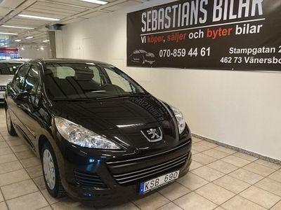 begagnad Peugeot 207 99 G