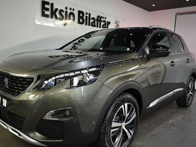 begagnad Peugeot 309 3008 GT-LINE PureTech AUTOMAT 8 2019, SUV000 kr