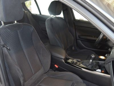 used BMW 118 i 5D