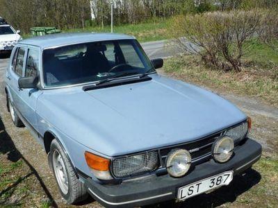 usata Saab 99 -84