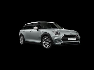 begagnad Mini Cooper S Clubman ALL4 Privatleasing: 3095:-