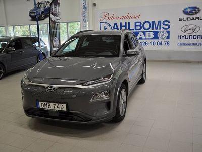 begagnad Hyundai Kona Electric 64 kWh Trend