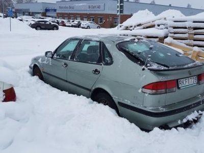 begagnad Saab 9-3 -00