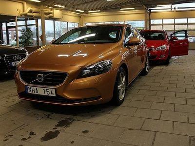 begagnad Volvo V40 D3 MOMENTUM On Call 2014, Kombi 144 000 kr