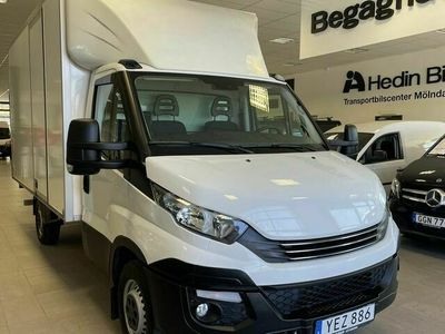 begagnad Iveco Daily 35S16 A8