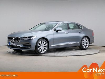 begagnad Volvo S90 D5 AWD Geartronic. Inscription