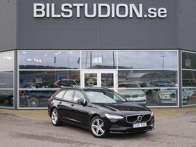begagnad Volvo V90 D4 AWD ,Automat,5.,EU6 2017, Kombi 279 900 kr