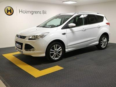 begagnad Ford Kuga 1.6 EcoBoost Titanium Plus 2WD / Drag