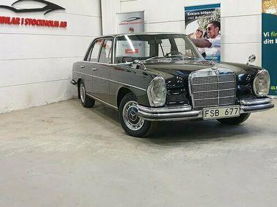 begagnad Mercedes 280 Benz S Automat-Sv.Såld 3 ägare 2016, Personbil Pris 238 000 kr