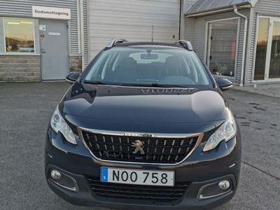 begagnad Peugeot 2008 1.2