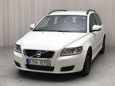 usata Volvo V50 1.6D DRIVe (109hk)