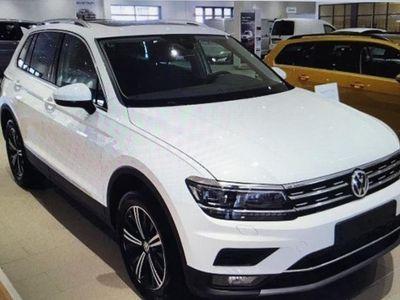begagnad VW Tiguan -18