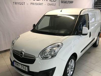 begagnad Opel Combo SKÅP L2H1 1.3