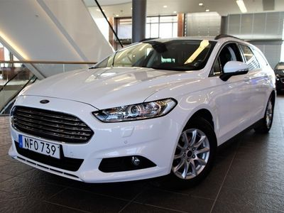 used Ford Mondeo 2.0 TDCi 150 Trend AWD Kombi