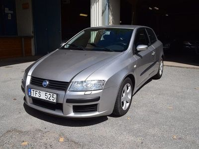 brugt Fiat Stilo 1.8 NYBES -03