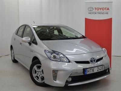 begagnad Toyota Prius Plug-in Hybrid 1,8 Plug-in Hybrid Business
