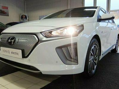 begagnad Hyundai Ioniq EL 38.3 kWh Trend Aut 2020, Halvkombi Pris 402 290 kr